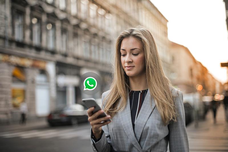 O WhatsApp na jornada de atendimento ao cliente