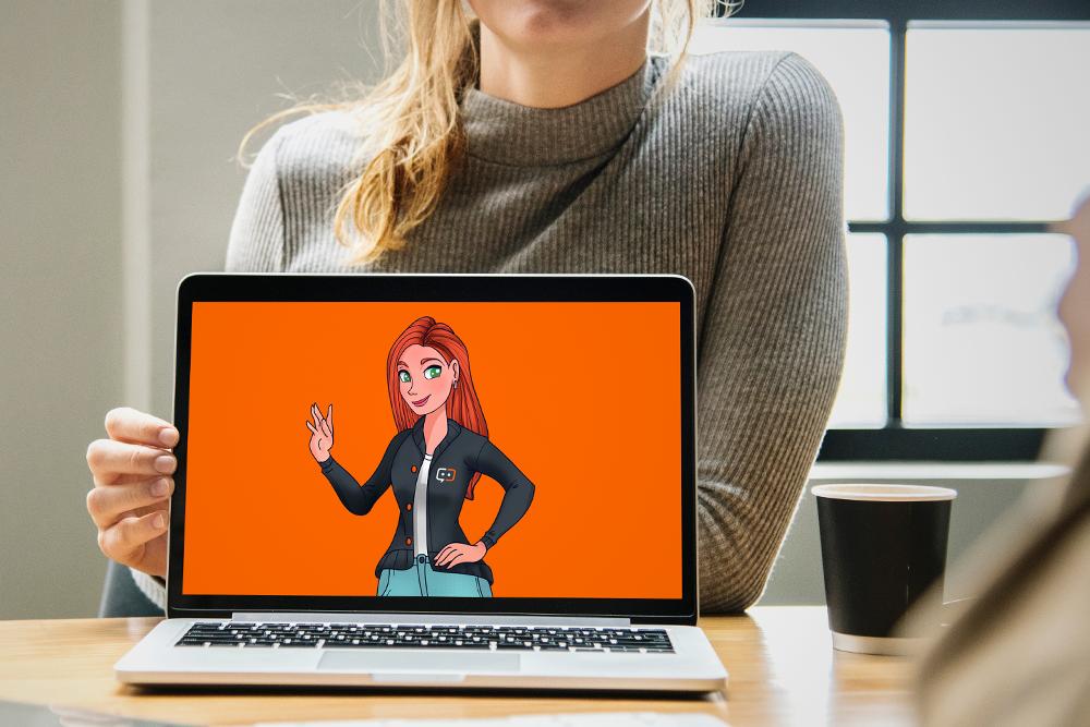 Como e por que construir um avatar personalizado para seu chatbot?